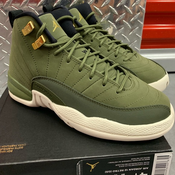 9909dda053635e Jordan 12 Retro. NWT. Nike